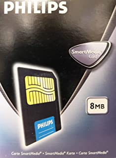 Philips SmartMedia Card Memory 8MB
