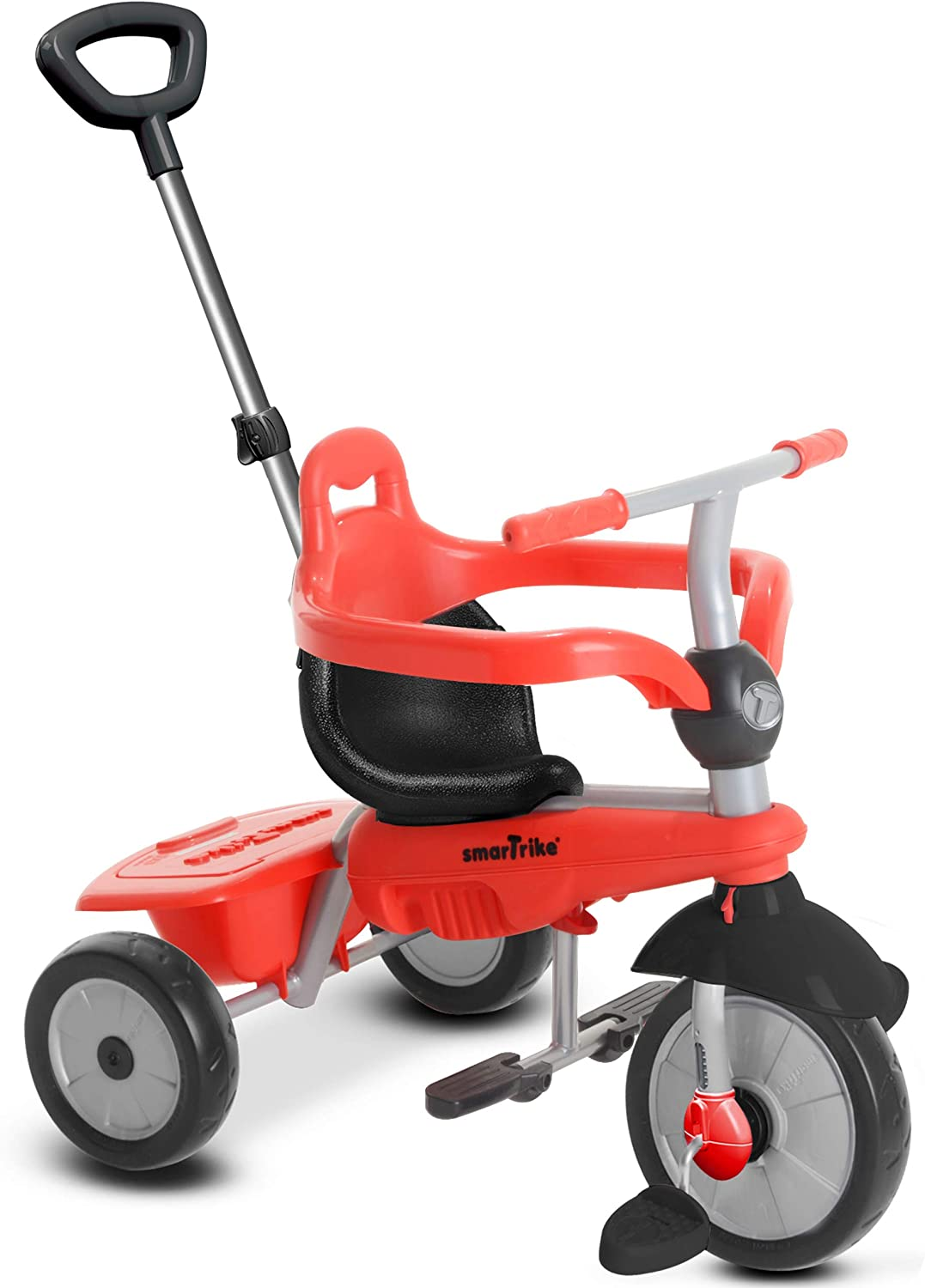 SmarTrike Breeze 3 in 1 Baby Tricycle  Red