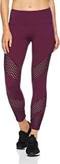 Lorna Jane Women's Shimmer A/B Tight