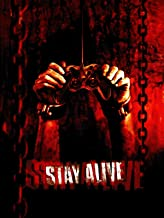 Best watch stay alive movie Reviews