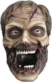 Faerynicethings Smokin' Dead Zombie Ashtray - Great for Gummy Worms Too
