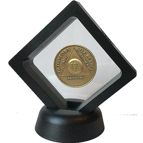 Coin Display Box: Amazon co uk