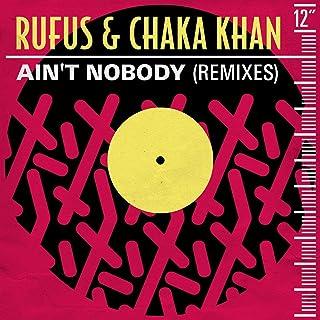 Mejor Chaka Khan Ain T Nobody