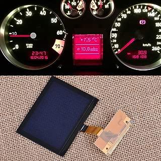 Car Blue Clear Lcd Repair Cluster Speedometer Display Screen Fit For Audi A3 / S3 A6 C5 4B Tt 8N Series S6 C5 4B
