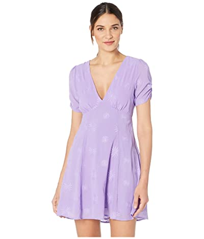 ASTR the Label Kyle Dress (Orchid) Women