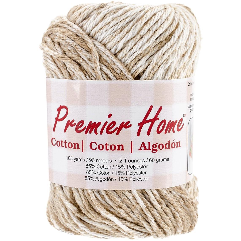Premier Yarns Home Cotton Yarn, Sahara Splash