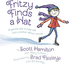 Fritzy Finds a Hat: A Gentle Tale to Help Talk with Children About Cancer