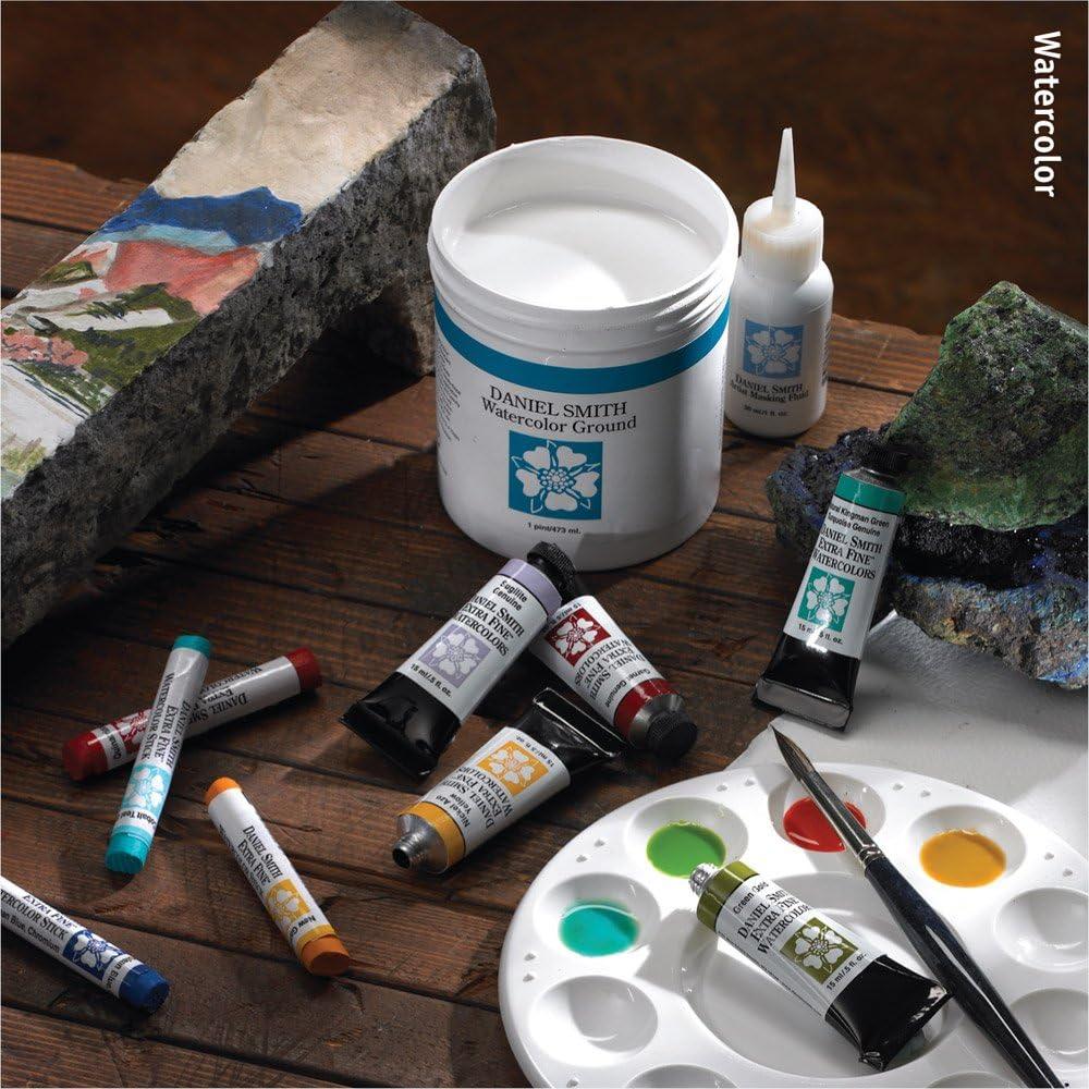 Buy DANIEL SMITH Extra Fine Watercolor 15ml Paint Tube, Iridescent  Goldstone Online in Vietnam. B006LU34OW