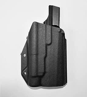 Light Bearing OWB Vacu-Formed Single Holster Kit for Sig 320 +TLR1 HL Ultra Fold