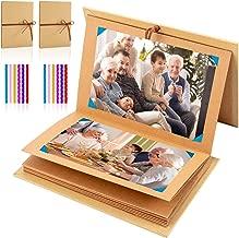 accordion photo book