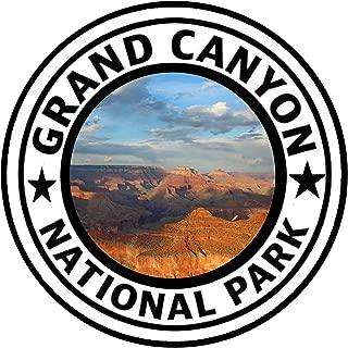 Rogue River Tactical Grand Canyon National Park Sticker 5
