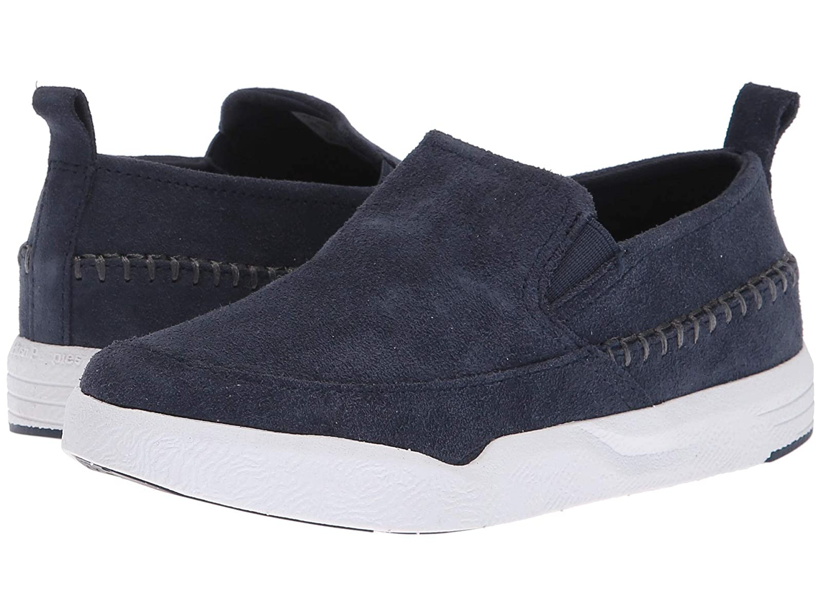 Hush Puppies Kids Lazy Genius (Little Kid/Big Kid)Atmospheric grades have affordable shoes