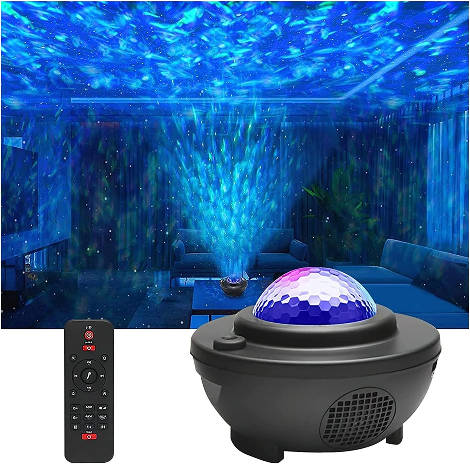 star projector Now free shipping Star Projector Night Proje Light Selling
