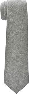 Retreez Solid Plain Color Cotton Boy's Tie - 8-10 years - Various Colors