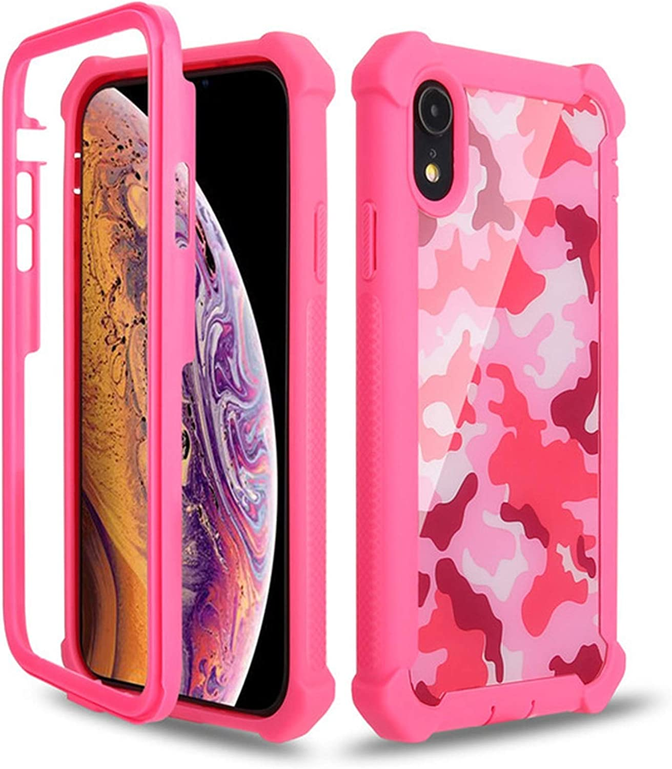 WZJFZPL Cases Phone Max 68% OFF Cover Protection TPU Case Cheap super special price Sams Fit for