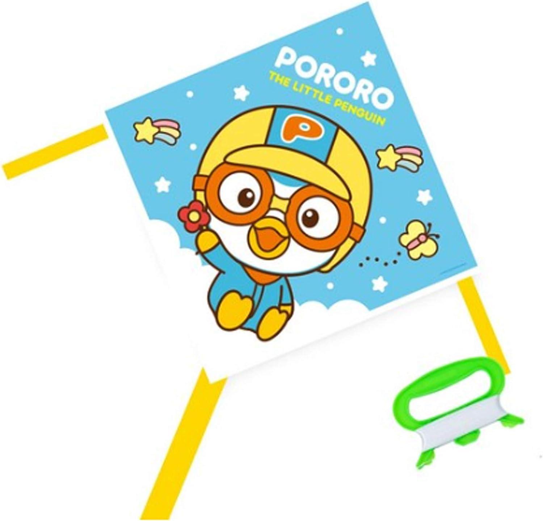 BNC Pororo Kaoriyeon Stingray Kite for Fly Easy Discount mail order Kids Cute Sale price to So