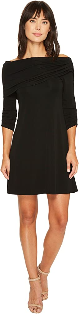 Karen Kane - Jackie Boat Neck Dress