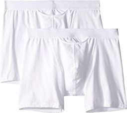 HO-1 Long Boxer Briefs 2-Pack