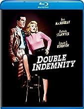 DOUBLEINDEMNIT '44 BD NEWPKG CDN [Blu-ray]