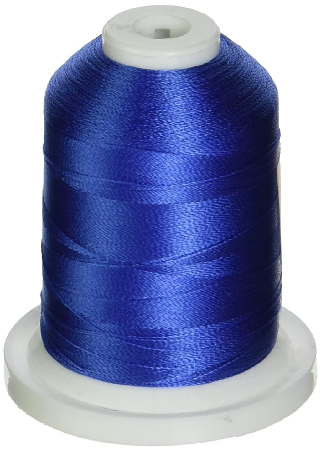 Robison-Anton Rayon Super Strength Thread, 1100-Yard, Jay Blue