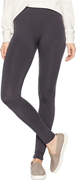 Brushed Seamless Leggings