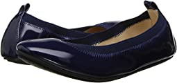 Miss Samara Patent Ballet Flat (Little Kid/Big Kid)