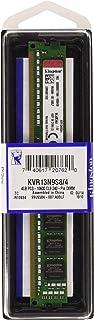 كينغستون 4 دي دي ار3ذاكرة رام متوافقة مع اجهزة الكمبيوتر