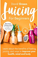Juicing for Beginners Paperback