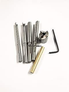 Barrel Trimmer Cutter Kit Pen Makers Turning Tool 7mm 8mm 3/8