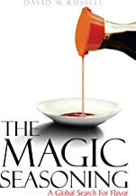 The Magic Seasoning: A Global Search For Flavor