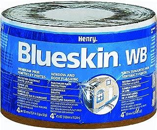 blueskin window wrap