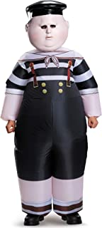 Disguise Alice Through The Looking Glass - Tweedle Dum/Tweedle Dee Inflatable Costume for Kids