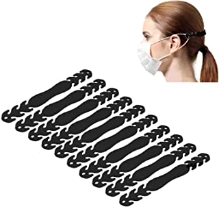 Sponsored Ad - 10pcs Mask Strap Extender for Relieving Long-time Wearing Pressure or Pain
