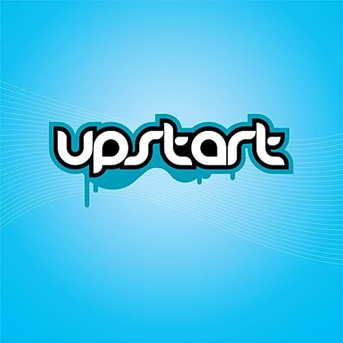 Upstart Magazine (Kindle Tablet Edition)