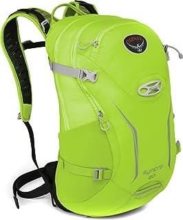 Osprey Syncro 20 Bike Backpack Medium/Large Velocity Green