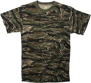 Rothco T-Shirt/Tiger Stripe
