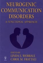 Best neurogenic communication disorders a functional approach Reviews