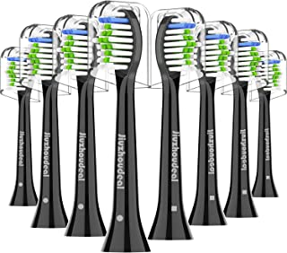 Best philips sonicare intercare standard replacement brush heads Reviews