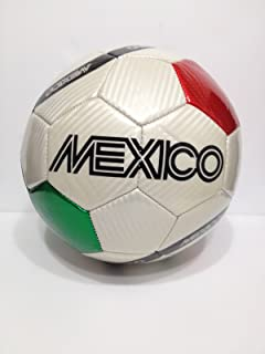 Mexico Soccer Ball Size 5, Official Licensed
