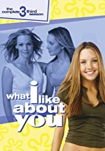 What I Like About You: The Complete Third Season 2003