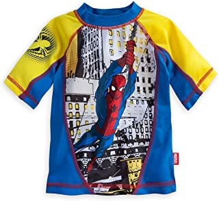 fd57a6eb9a Amazon.com: Spider-Man - Swim / Clothing: Clothing, Shoes & Jewelry