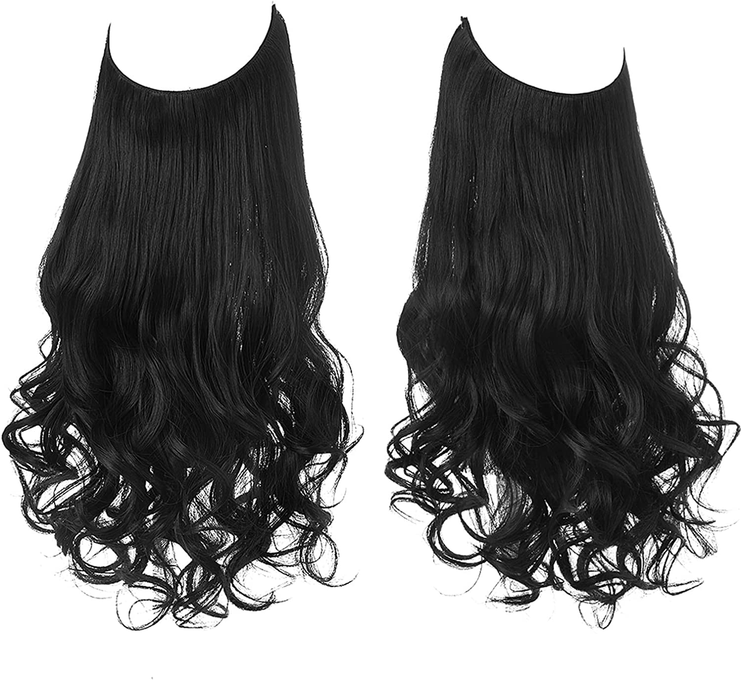 SHENYUAN Hair Deluxe Extensions Natural No Max 50% OFF Cl Synthetic