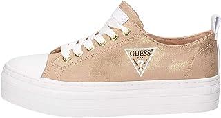 Guess FL6BRS Sneakers in Tessuto da Donna
