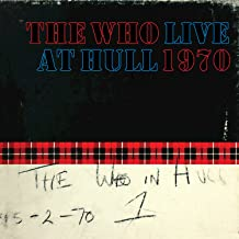 We're Not Gonna Take It (Live At Hull Version)