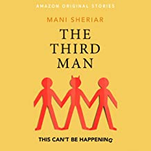 The Third Man: This Can't Be Happening Collection