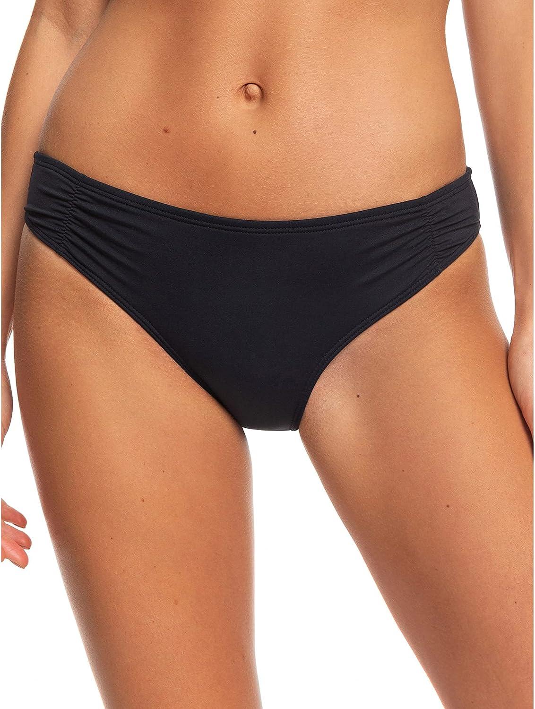 Roxy Beach Classic Full Womens Bikini Bottoms