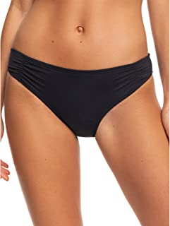 Roxy Women's Beach Classics - Full Bikini Bottoms for Women Bikini Bottoms