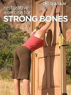 Gaiam: Restorative Exercise for Strong Bones