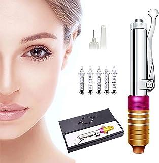 Hyaluronzuur-injectiepen, Hogedruk-hyaluronzuurpen, Spuit voor het verwijderen van rimpels in oogzakken, voor huidverzorgi...