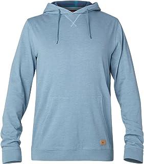 Quiksilver Men's Snit Hood T-Shirt